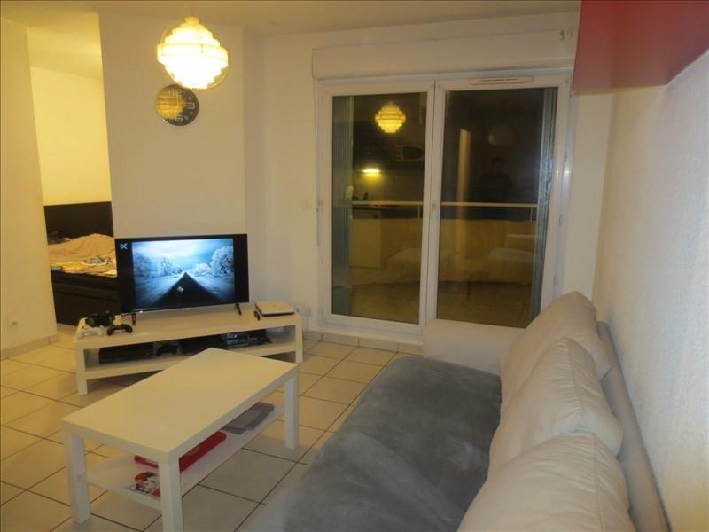 Vente appartement Montpellier 98000€ - Photo 1