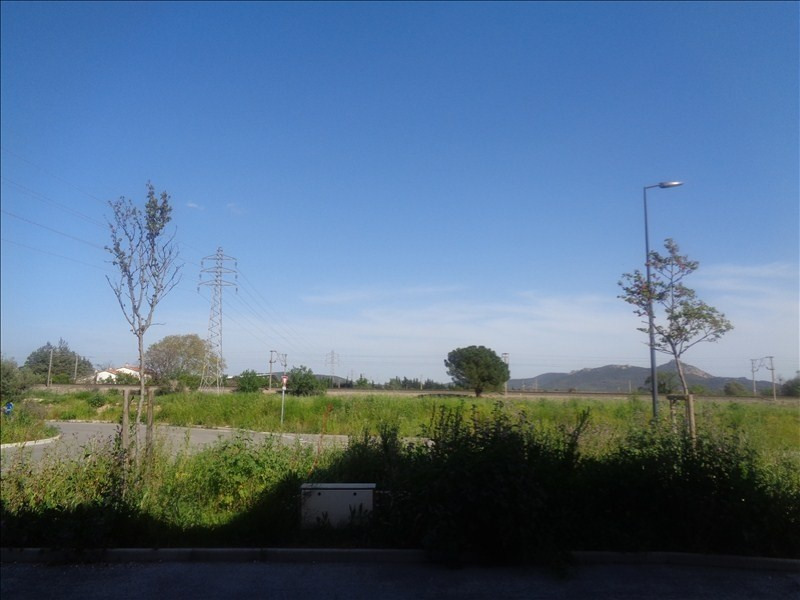 Sale site La farlede 796 000€ - Picture 1