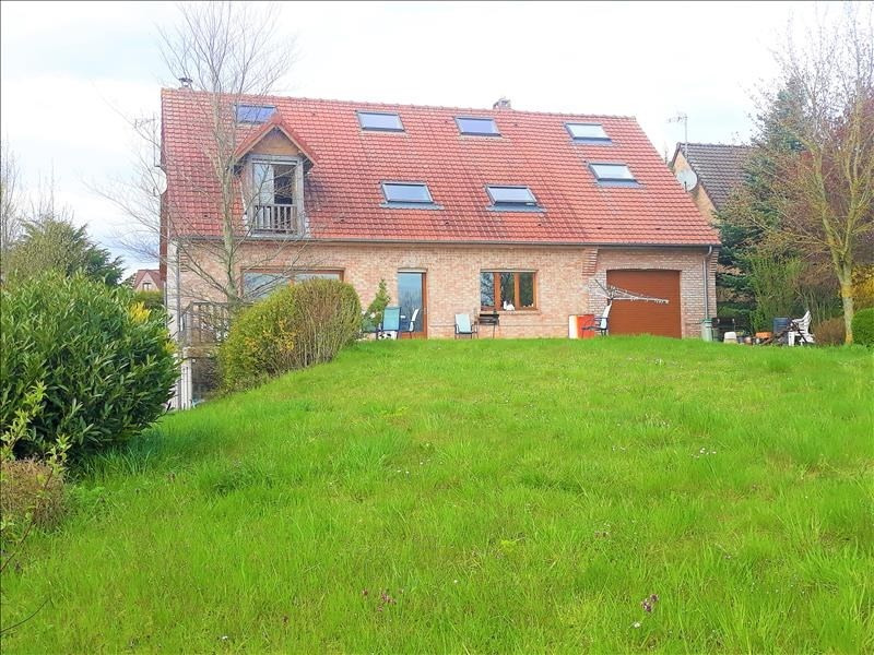 Sale house / villa Fampoux 318 500€ - Picture 5