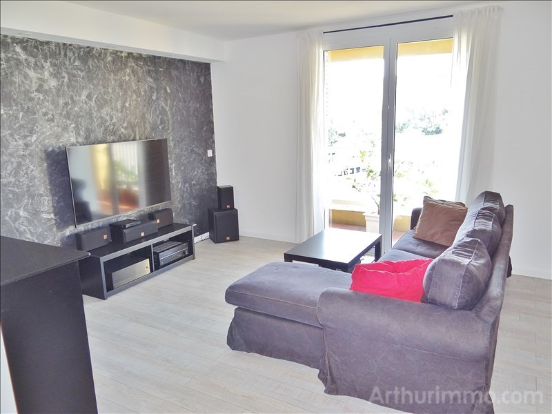 Vente appartement Antibes 199 000€ - Photo 1