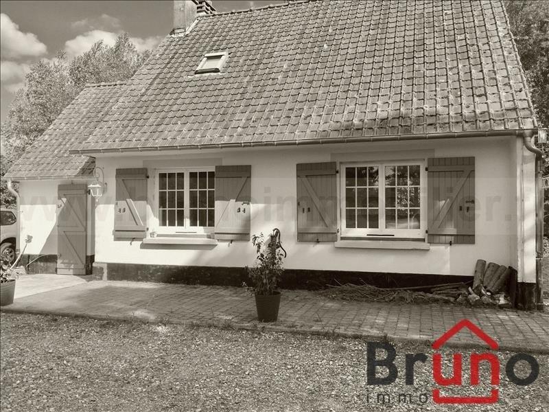 Vendita casa Favieres 298000€ - Fotografia 1