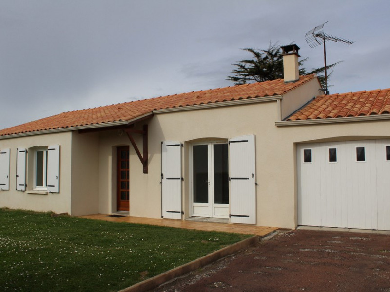 Sale house / villa La tremblade 265 000€ - Picture 2