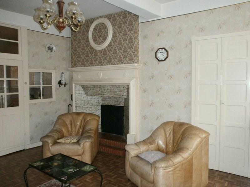 Sale house / villa St georges d esperanche 210000€ - Picture 4