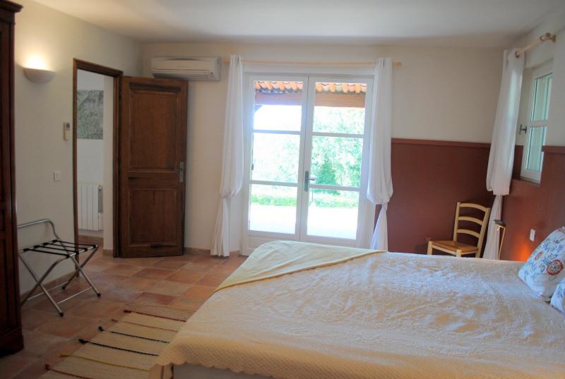 Deluxe sale house / villa Montauroux 1050000€ - Picture 65