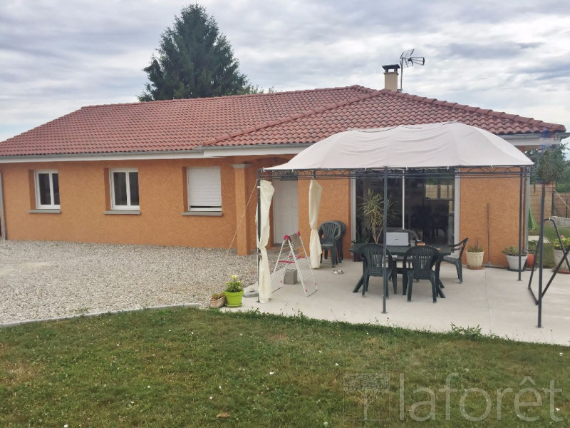 Sale house / villa Saint agnin sur bion 259 000€ - Picture 1