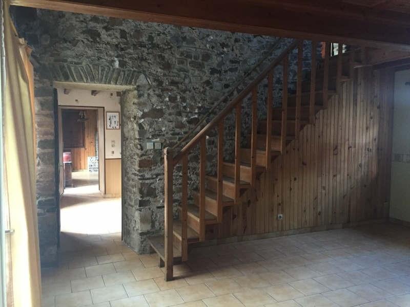 Vente maison / villa Lessay 137350€ - Photo 4