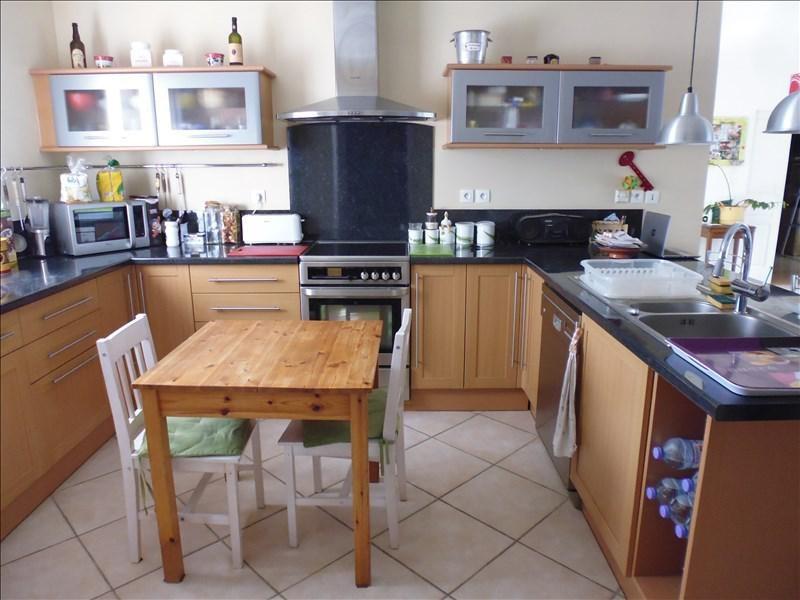 Vente maison / villa Poitiers 229500€ -  5