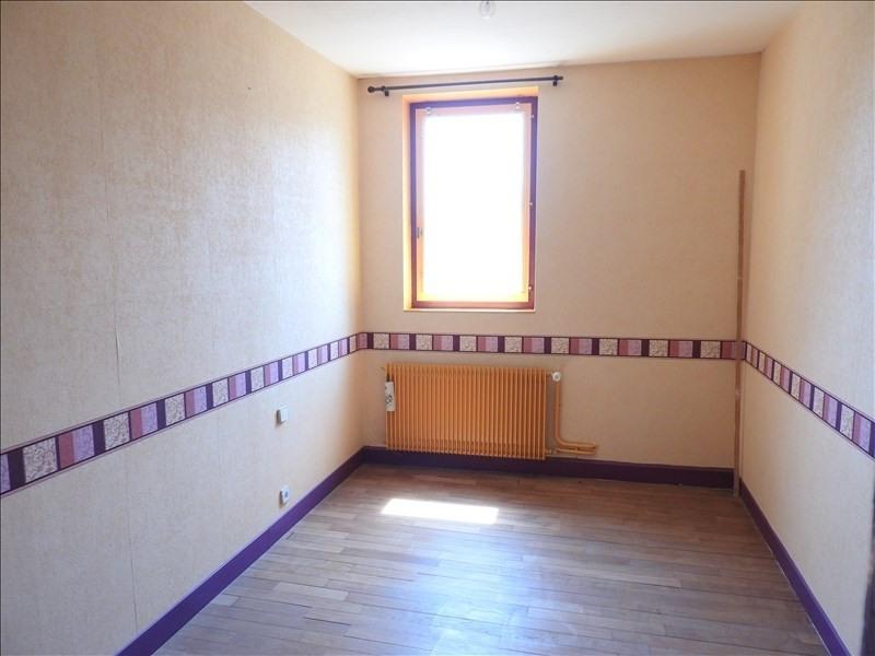 Vente maison / villa Village proche chatillon 68000€ - Photo 5
