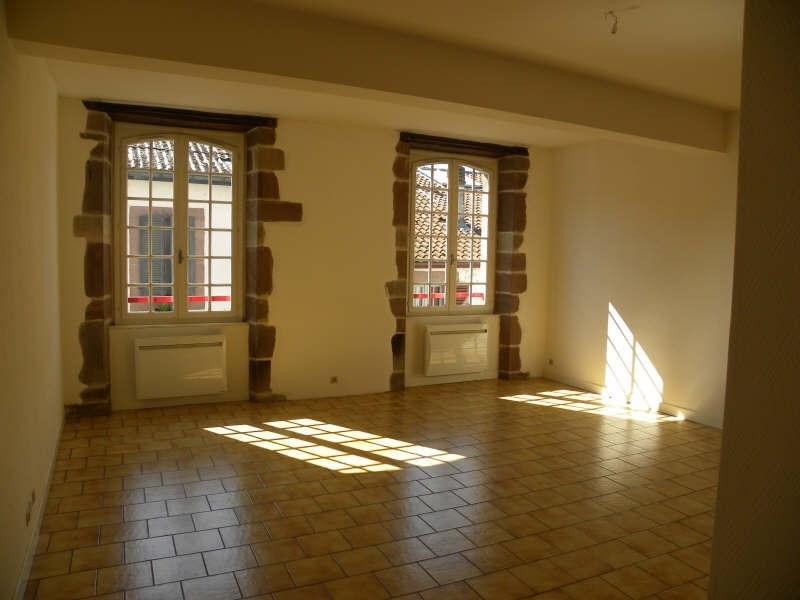 Alquiler  apartamento St jean pied de port 550€ CC - Fotografía 3