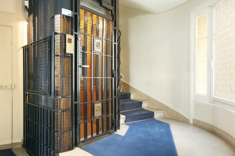 Aрендa квартирa Paris 17ème 4500€ CC - Фото 12