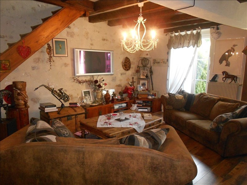 Vente maison / villa Provins 288000€ - Photo 4