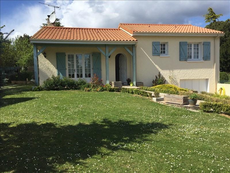 Vente maison / villa Poitiers 259000€ - Photo 2