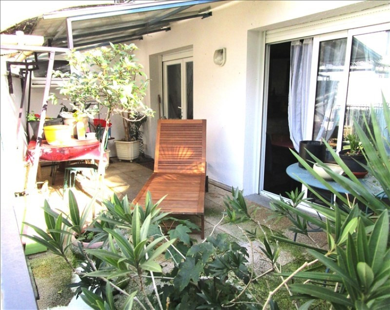 Vente appartement Pau 130000€ - Photo 1