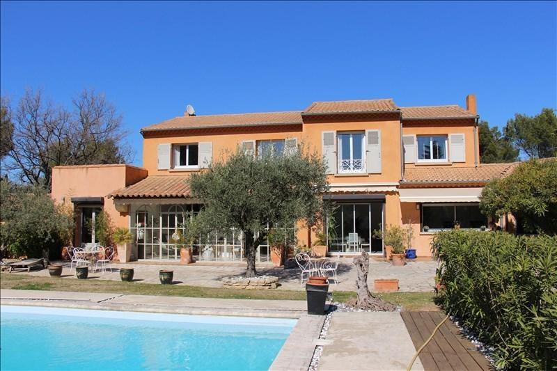 Престижная продажа дом Carpentras 950000€ - Фото 10