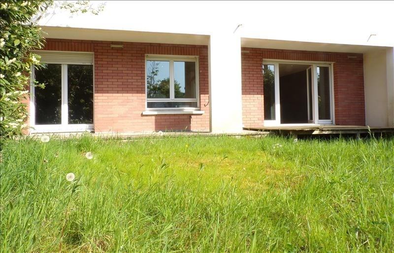 Vente appartement Montigny le bretonneux 209500€ - Photo 7