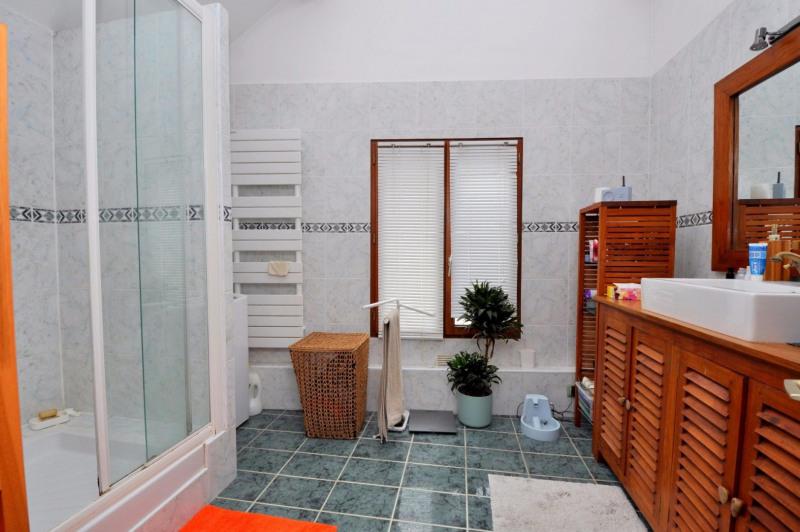 Sale house / villa St cheron 285000€ - Picture 12