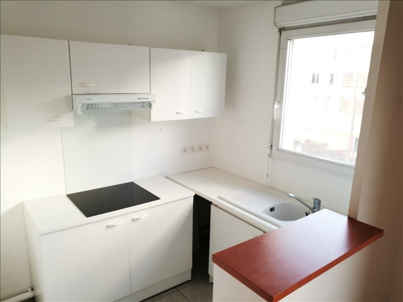 Vente appartement St denis 160000€ - Photo 1