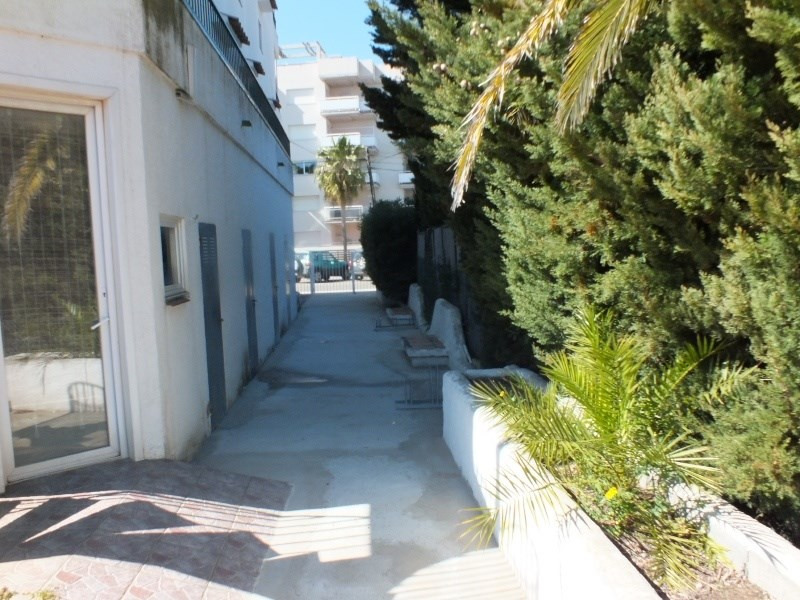 Location vacances appartement Roses santa-margarita 448€ - Photo 15