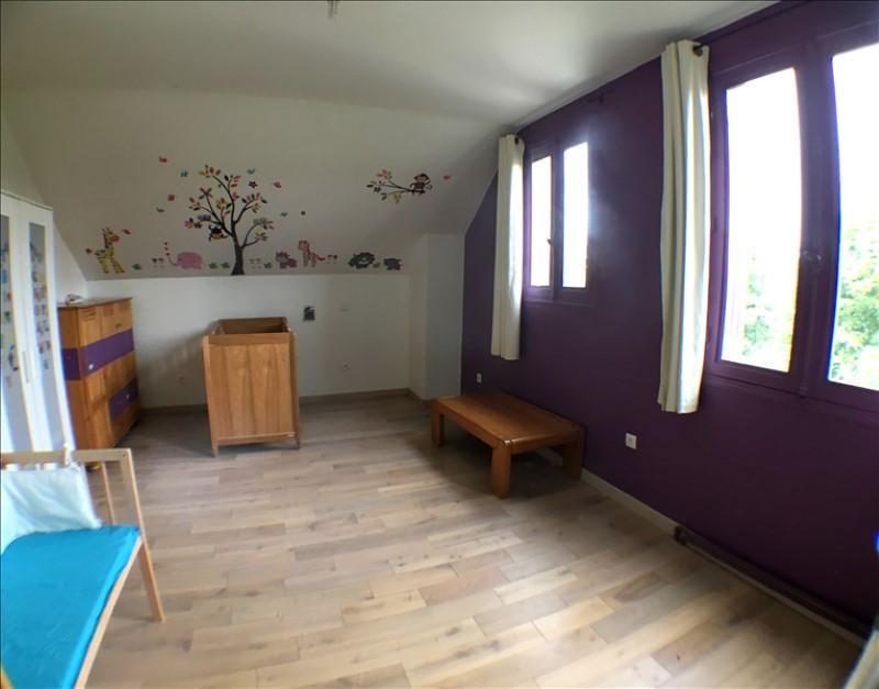 Vente maison / villa Houilles 621000€ - Photo 7