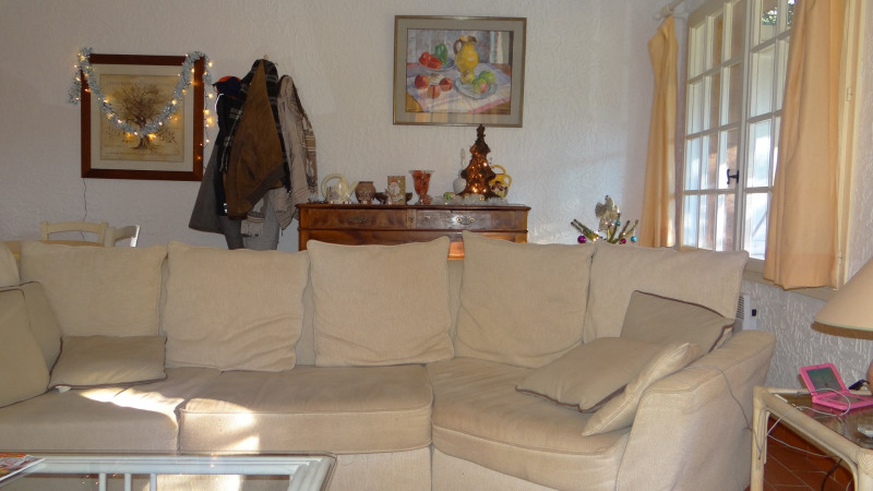 Vacation rental house / villa Cavalaire 1600€ - Picture 6