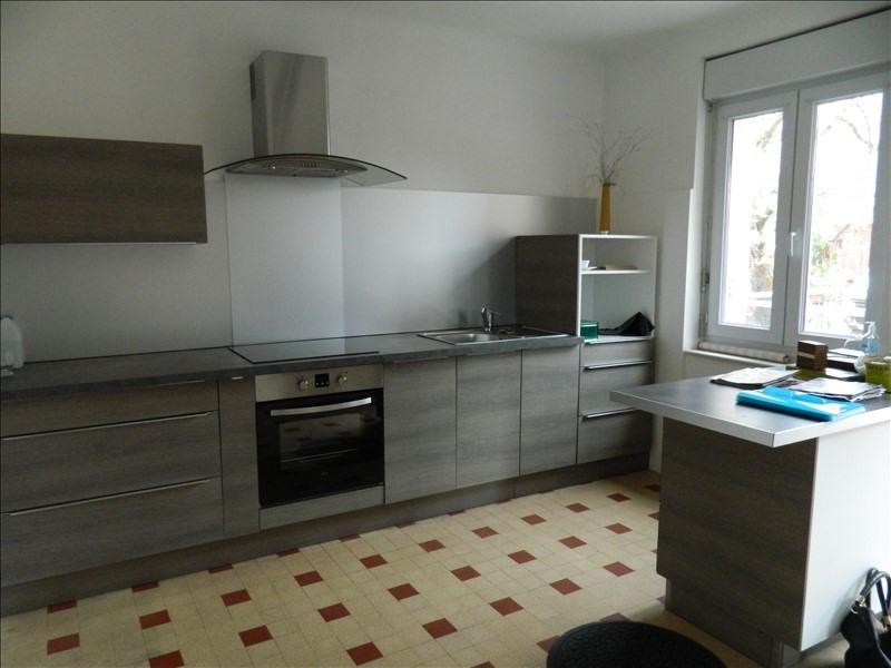 Sale house / villa La pacaudiere 105000€ - Picture 2