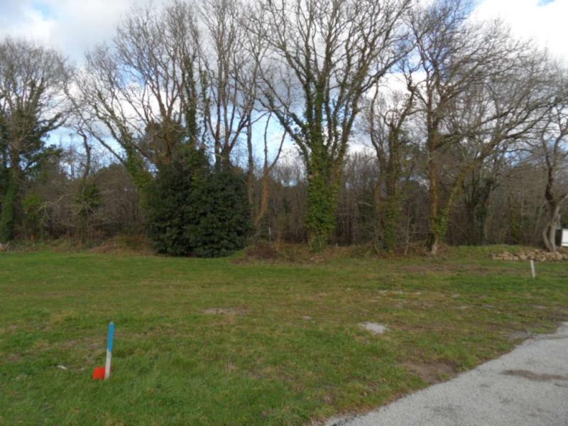 Vente terrain Crach 128600€ - Photo 1