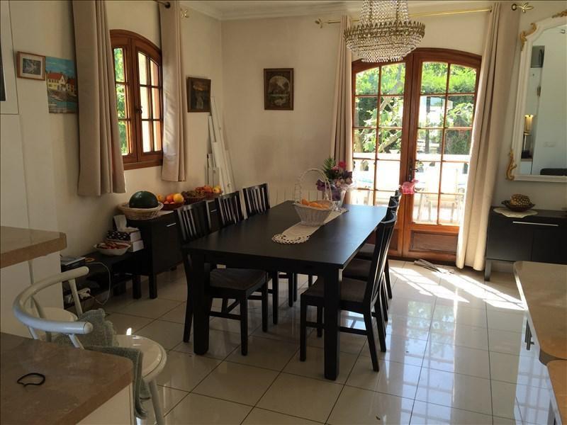 Vente de prestige maison / villa Fontenay sous bois 1050000€ - Photo 7
