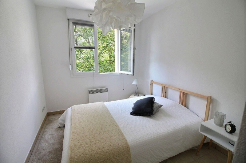 Sale apartment Strasbourg 145800€ - Picture 5