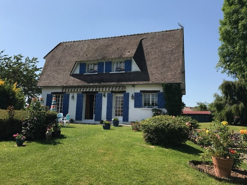 Vente maison / villa Gisors 211 000€ - Photo 2