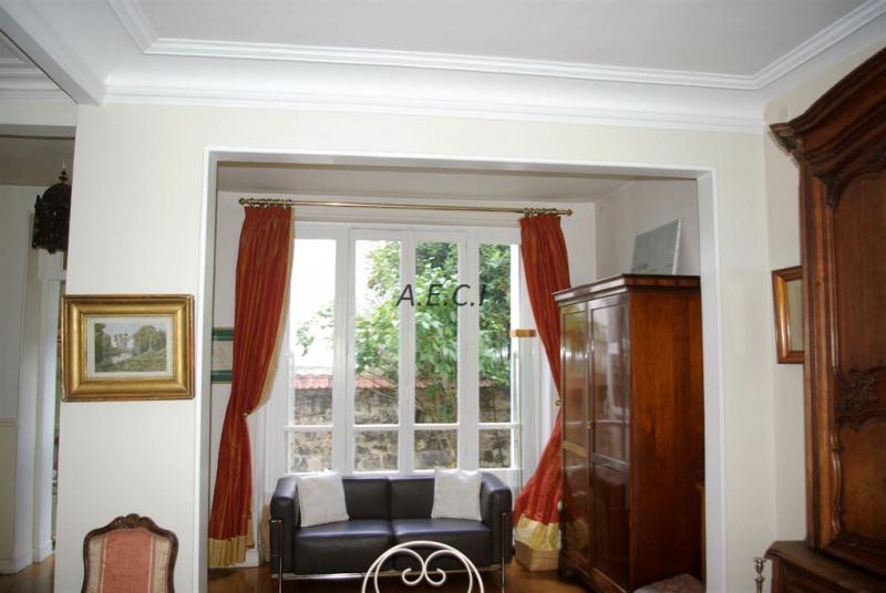Sale house / villa Asnieres sur seine 1490000€ - Picture 6
