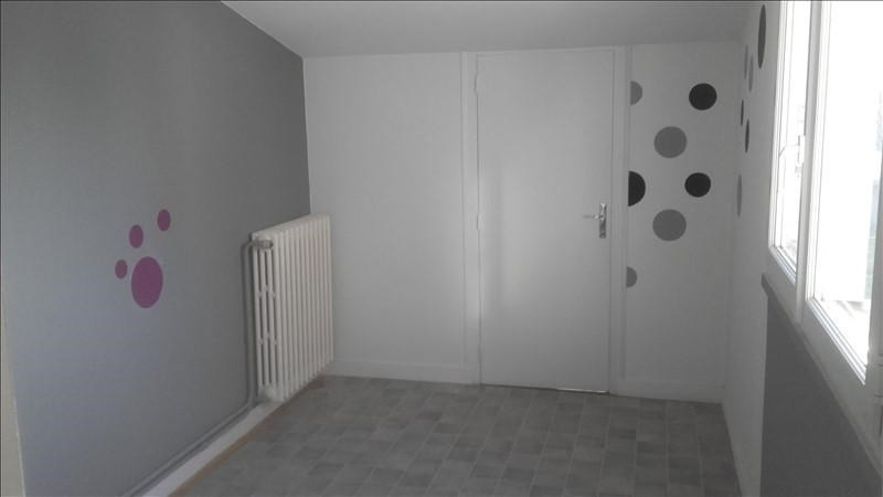 Location maison / villa Begrolles en mauges 510€ CC - Photo 4