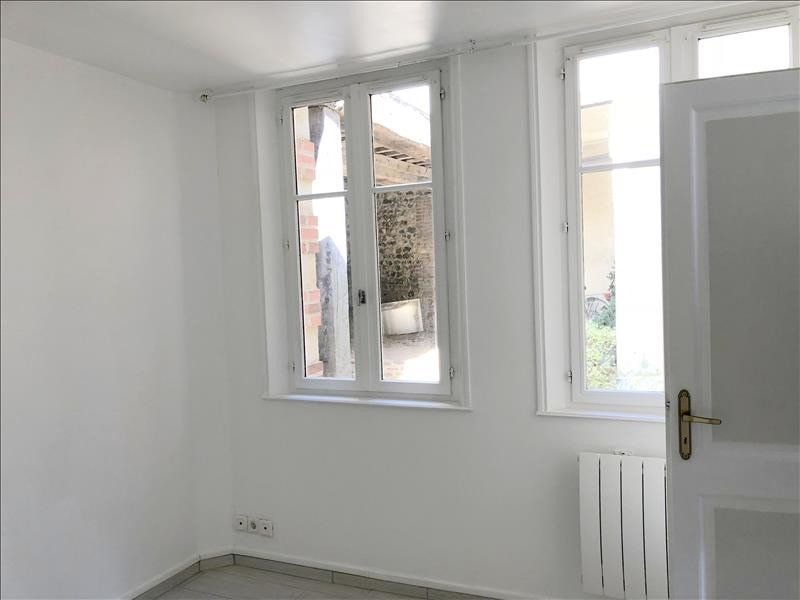 Rental apartment Honfleur 550€ CC - Picture 9
