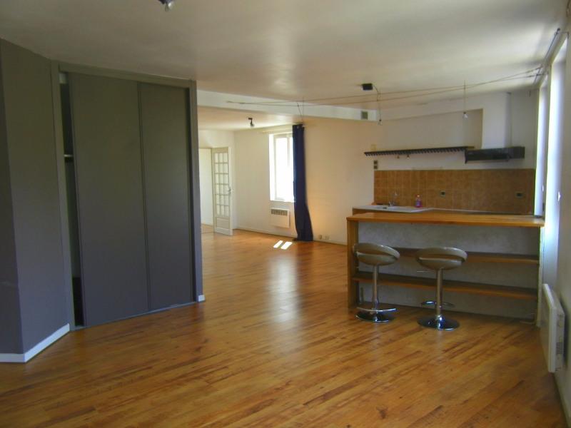 Alquiler  apartamento Agen 490€ CC - Fotografía 5
