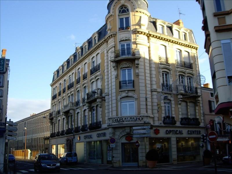 Location appartement Roanne 770€ CC - Photo 1