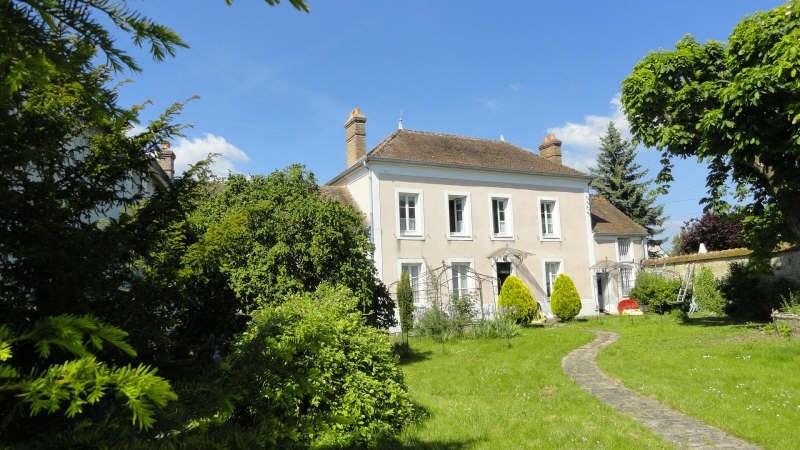 Vente maison / villa Ury 625000€ - Photo 1