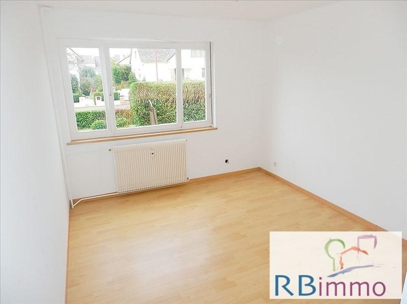 Vente appartement Souffelweyersheim 259500€ - Photo 6