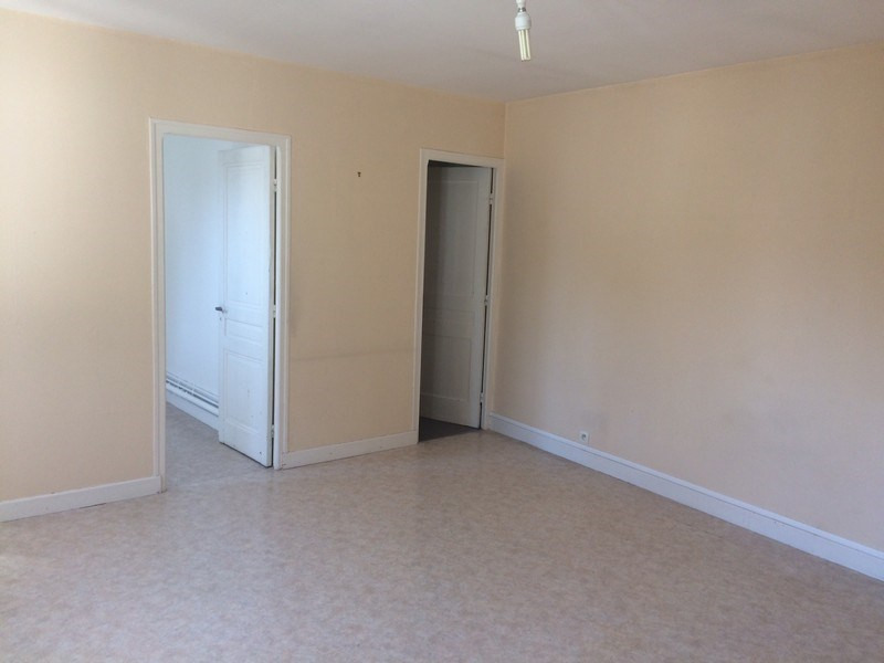 Rental apartment Coutances 297€ CC - Picture 1