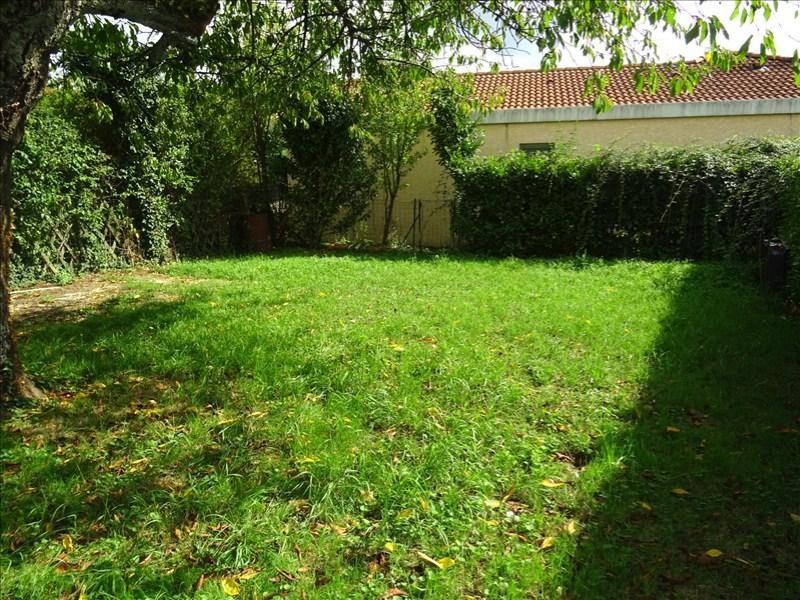 Vente maison / villa St jean de bournay 157500€ - Photo 8