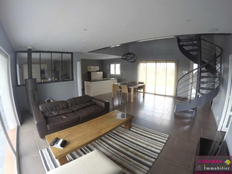 Deluxe sale house / villa Labastide beauvoir 459000€ - Picture 4