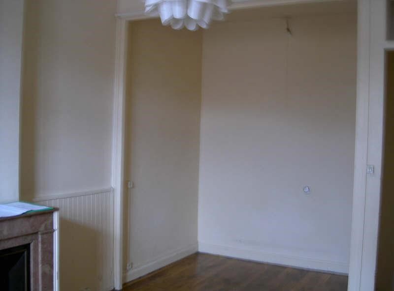 Rental apartment Villeurbanne 477€ CC - Picture 2