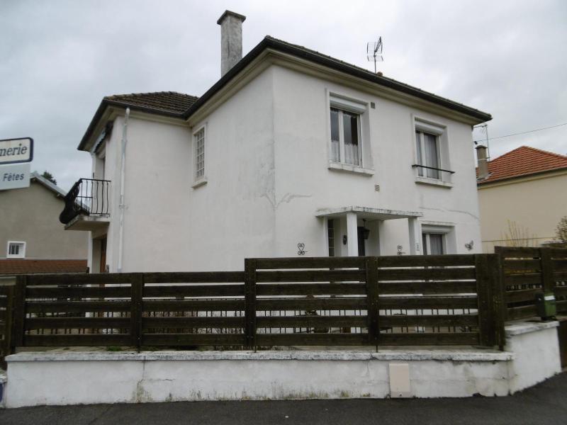 Vente maison / villa Vichy 133000€ - Photo 1
