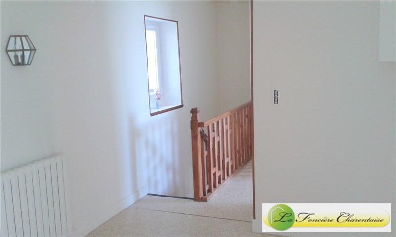 Vente maison / villa Aigre 118000€ - Photo 12