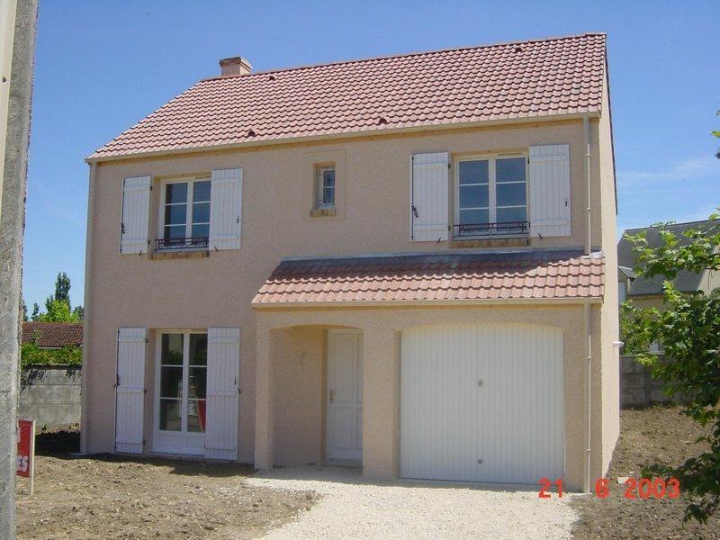 Maison  5 pièces + Terrain 646 m² Grand-Couronne par RESIDENCES INTER ROUEN