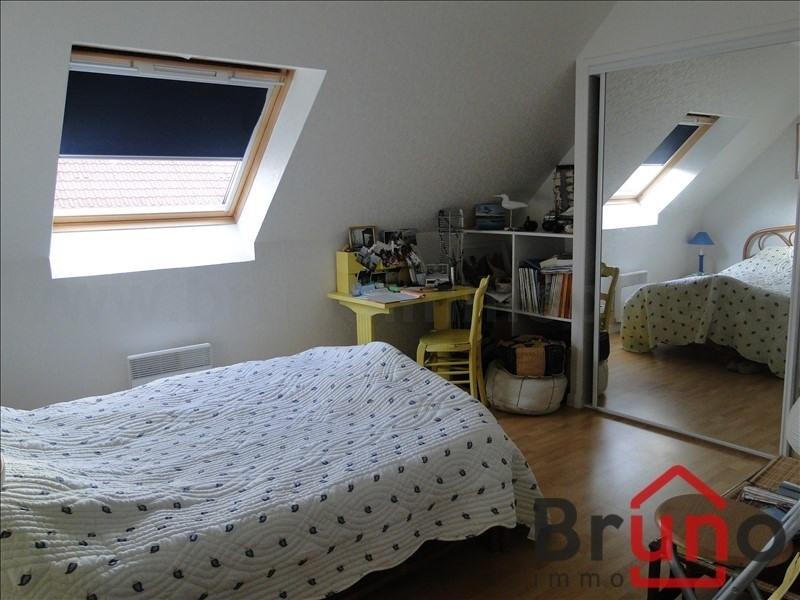 Verkoop  huis Le crotoy 195300€ - Foto 5