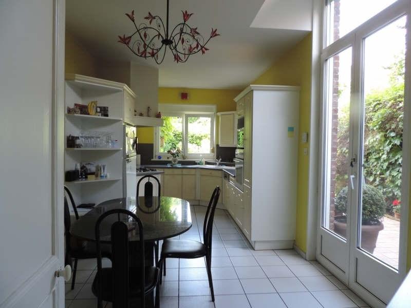 Vente de prestige maison / villa Arras 450000€ - Photo 6