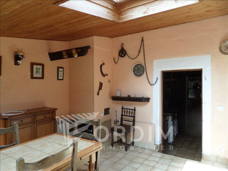Vente maison / villa Donzy 69000€ - Photo 6