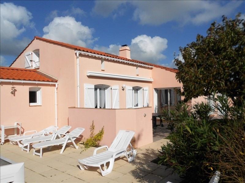 Sale house / villa St jean de monts 335000€ - Picture 1