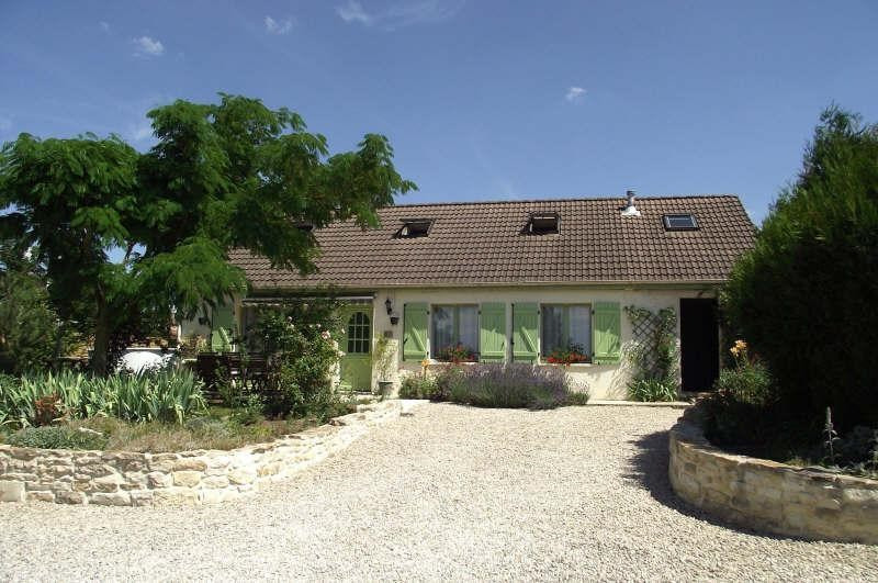 Vente maison / villa Chatillon sur seine 137 000€ - Photo 1