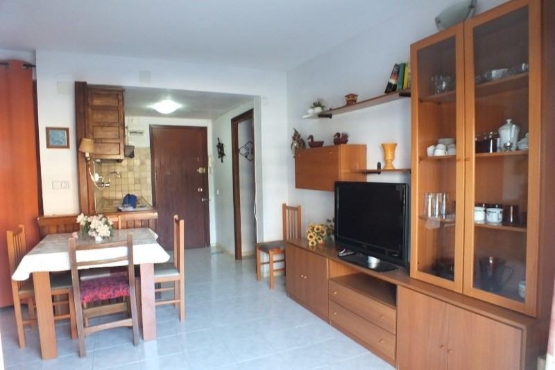 Vacation rental apartment Roses santa-margarita 240€ - Picture 8