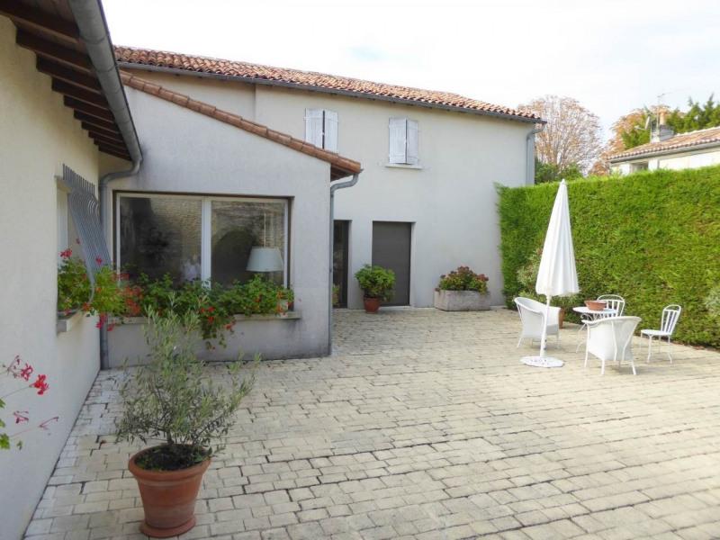 Vente maison / villa Cognac 457600€ - Photo 13